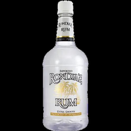 RONDIAZ WHITE RUM