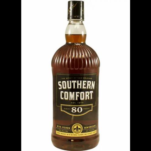 SOUTHERN COMFORT 80 PROOF BOURBON