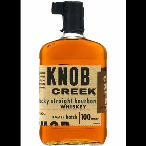 Knob Creek Small Batch 100 Proof