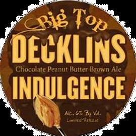 DECKLIN'S INDULGENCE