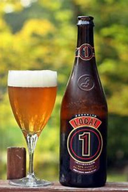 BROOKLYN BREWING - LOCAL 1 BELGIAN STRONG PALE ALE