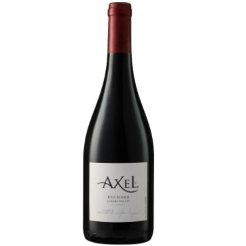 AXEL PRIMERO RED BLEND
