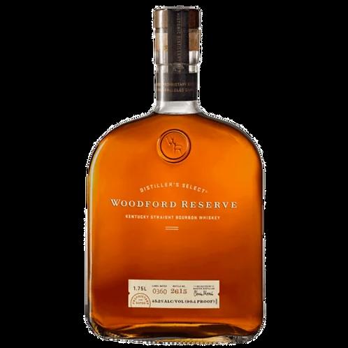 Woodford Reserve - Distiller's Select- 1.75L