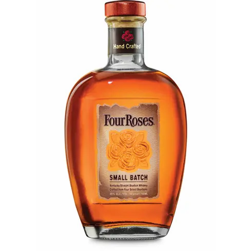 Four Roses Small Batch Bourbon
