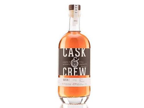 Cask & Crew Rye Whiskey