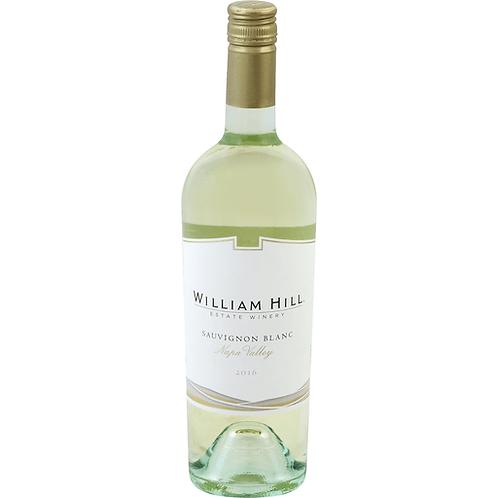 WILLIAM HILL NAPA SAUVIGNON BLANC