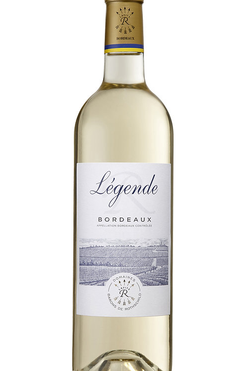 LEGENDE WHITE BORDEAUX