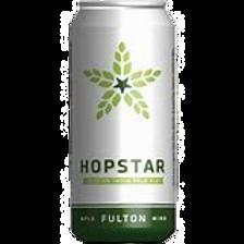HOPSTAR IPA CANS