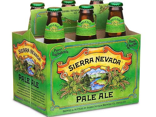 SIERRA NEVADA -PALE ALE
