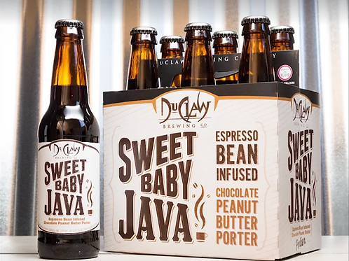 DU CLAW BREWING SWEET BABY JAVA