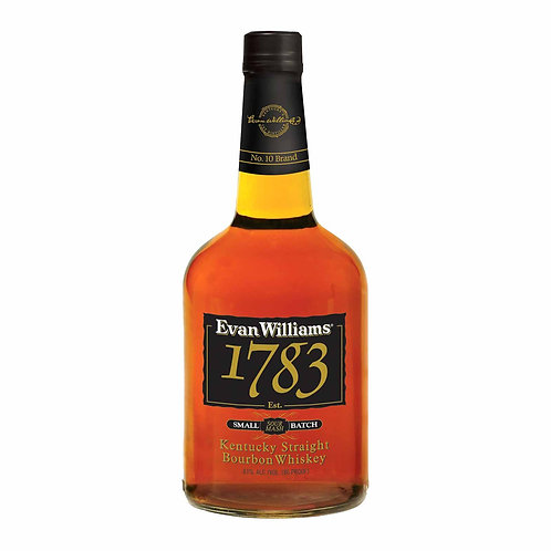Evan Williams 1783 Small Batch Bourbon