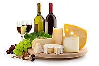 Still-life_Wine_Grapes_Cheese_White_back