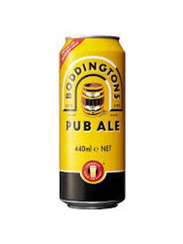 Boddington Pub Ale 4 pk Cans