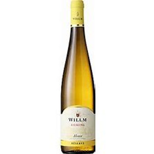 WILLM ALSACE RIESLING