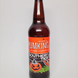 SOUTHERN TIER BREWING CO. PUMKING