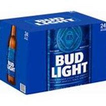 Bud Light 24 pk Bottles