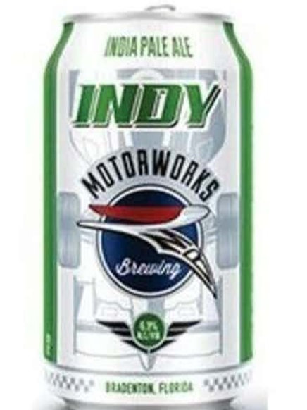 MOTORWORKS BREWING INDY IPA