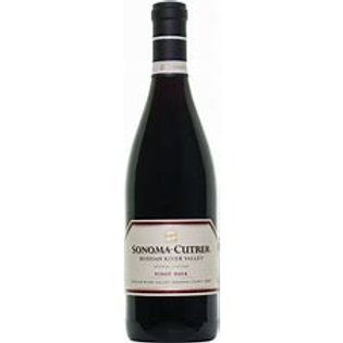 SONOMA-CUTRER SONOMA RUSSIAN R IVER PINOT NOIR