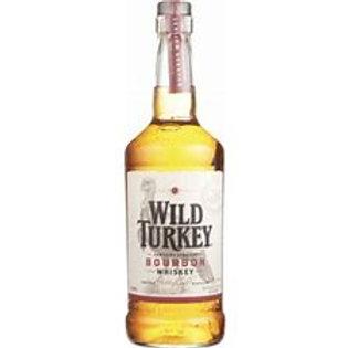 WILD TURKEY 81 BOURBON