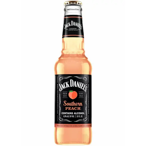 Jack Daniels Country Cocktails-Southern Peach