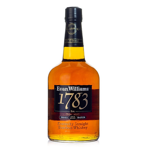 Evan Williams 1783 Small Batch Bourbon