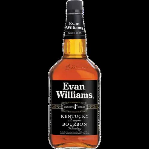 Evan Williams Bourbon