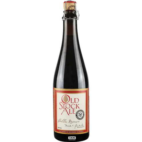NORTH COAST BREWING OLD STOCK AGED ALE