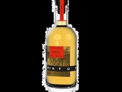 Hiatus Tequila - Anejo