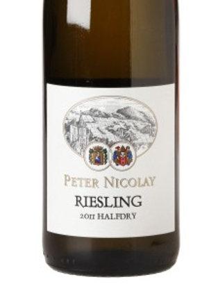 PETER NICHOLAY REISLING