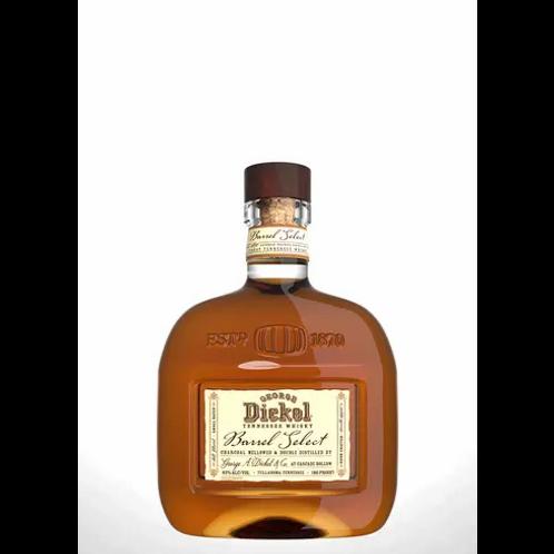 George Dickel Barrel Select Whiskey