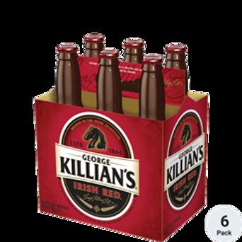 KILLIAN'S IRISH RED ALE