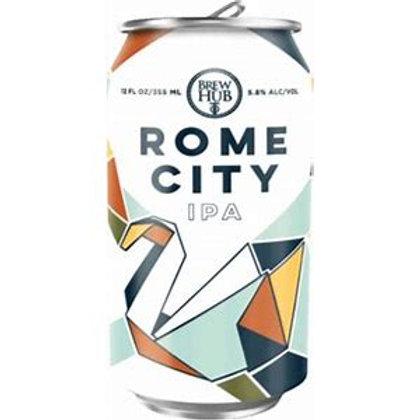 ROME CITY IPA