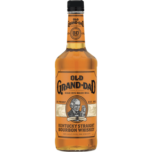 Old Grand Dad Bourbon