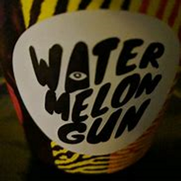 Watermelon Gun - Illuminated Brew Works
