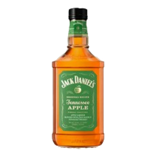 Jack Daniels Apple-375ml