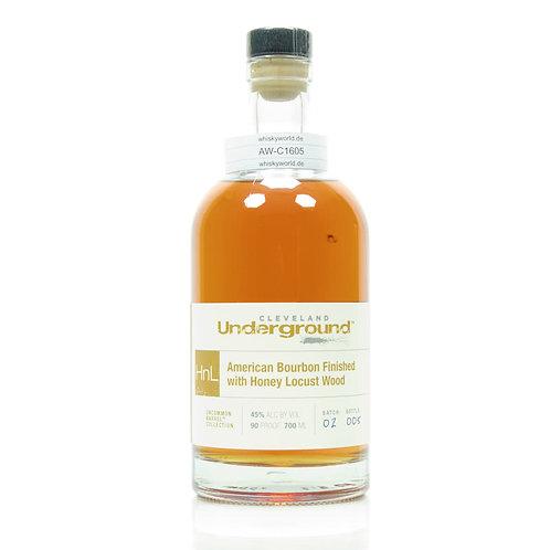 Cleveland Underground Honey Locust Bourbon