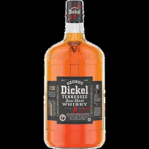 George Dickel No. 8 Whiskey