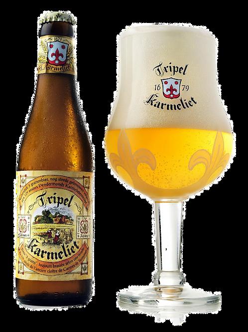 Tripel Karmeliet Belgian Ale 4 pk