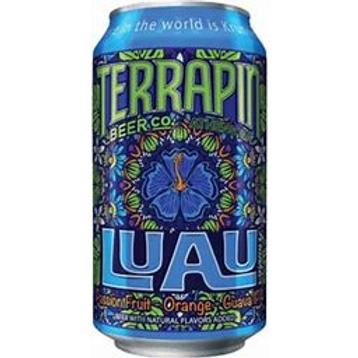 TERRAPIN BEER CO. - LUAU KRUNKLES