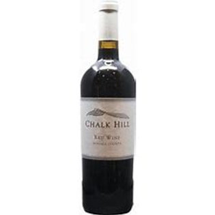 CHALK HILL SONOMA RED BLEND