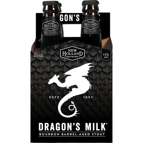 NEW HOLLAND DRAGON'S MILK BARREL AGED STOUT