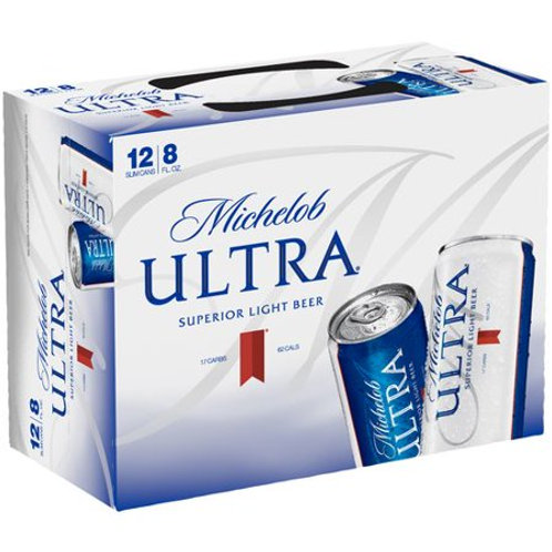 Michelob Ultra 12 pk Cans