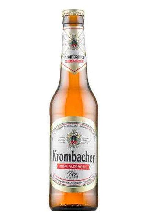KROMBACHER NON ALCOHOL PILSNER