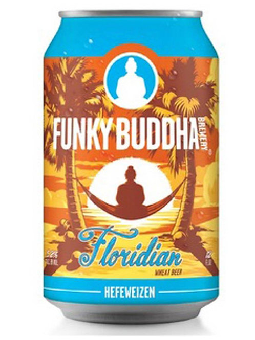 FUNKY BUDDHA FLORIDIAN CANS