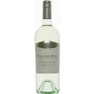 WILLIAM HILL NORTH COAST SAUVIGNON BLANC