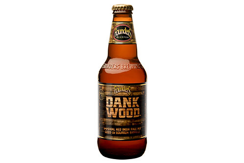 FOUNDERS DANKWOOD BARREL AGED IPA