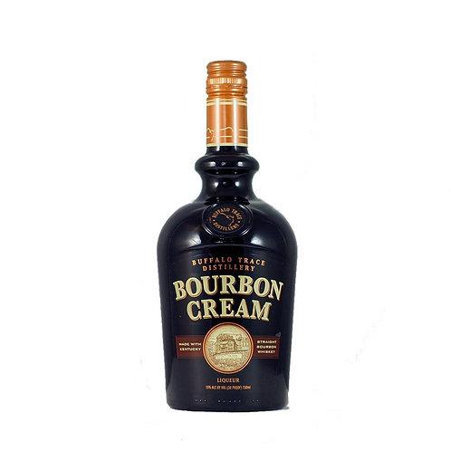 BUFFALO TRACE BOURBON CREAM LIQUOR