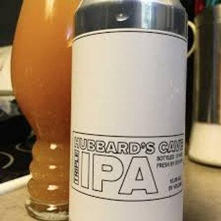 Fresh Triple IPA - Hubbard's Cave Brewery