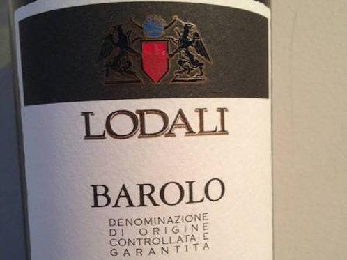 LODALI BAROLO DOCG LORESNS