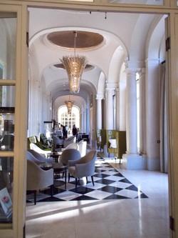 Hotel in Versailles, Paris